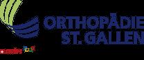 Orthopädie St. Gallen Logo